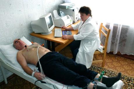 Кардиосклероз: симптоматика, лечение, профилактика