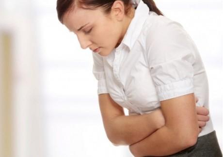 болезни органов пищиварения