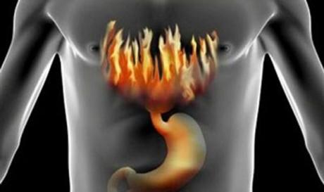 болезни органов пищиворения