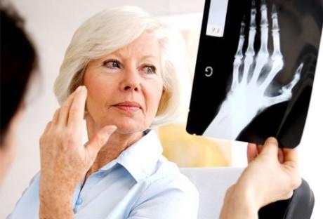 Как диагностируют травму