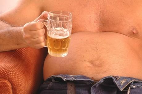 Придется ограничить потребление пива