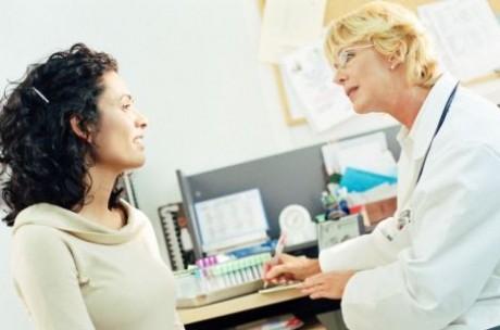 болезни мочеполовой системы