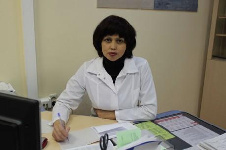 видео гинеколог в школе