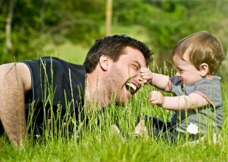 Идеальный возраст для отцовства