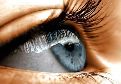 болезни глаза