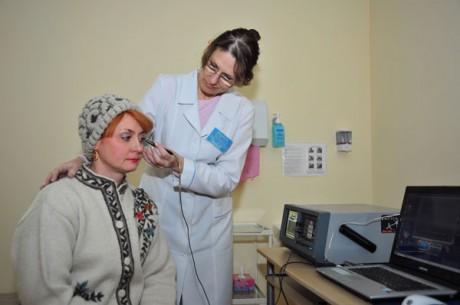 Дакриоцистит: симптоматика, диагностика, лечение