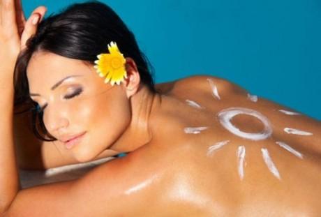 Самые популярные мифы о солнцезащитном креме