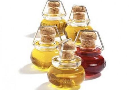 Целебные свойства репейного масла