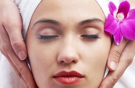 Как весной ухаживать за сухой кожей