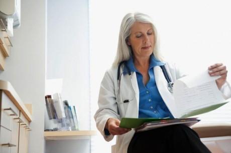 Американские медсестры требуют улучшения условий труда
