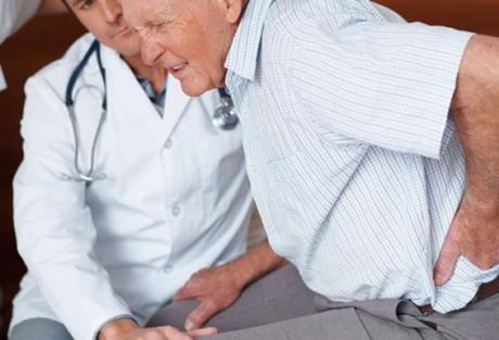 Главные принципы остеопатии
