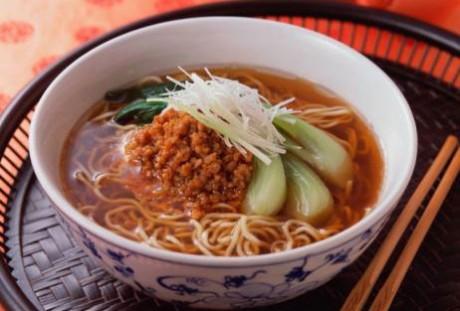 Вкусные секреты китайской кухни
