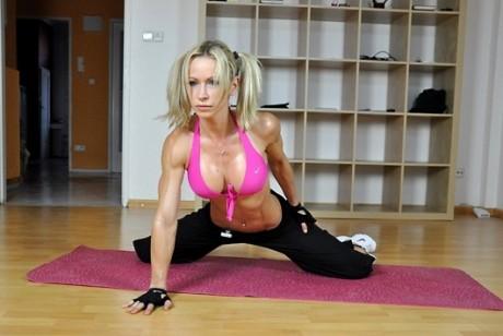 Комплекс упражнений для тонуса интимных мышц