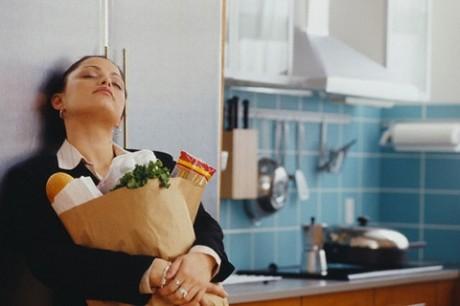 Причины быстрой утомляемости