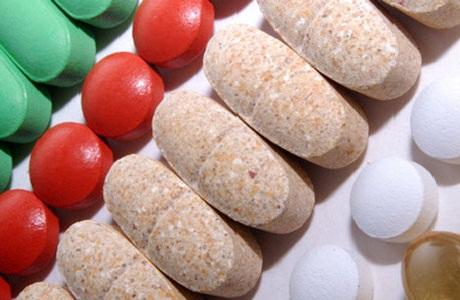 Медикаментозная профилактика дефицита железа