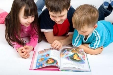 Какими должны быть картинки в детской книжке