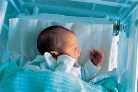 Почему новорожденные болеют желтухой