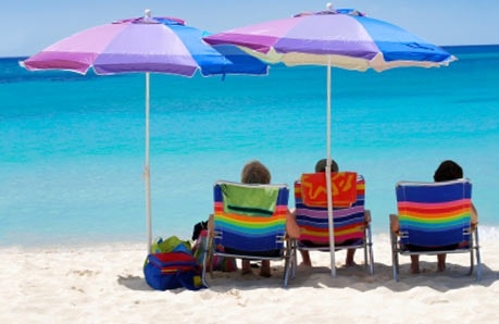 Как защититься от солнца: врачи рекомендуют