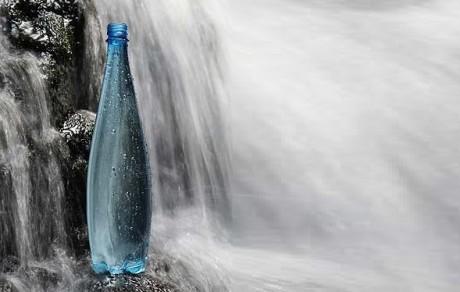 Самая полезная минеральная вода - гидрокарбонатная