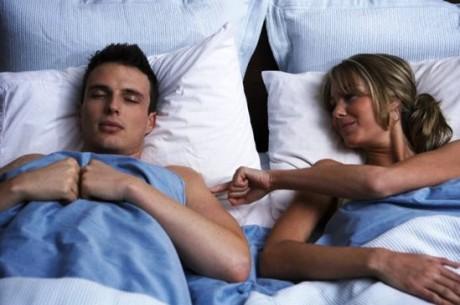 муж часто возбуждается