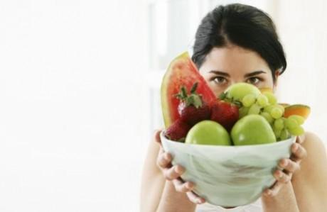 Самые полезные продукты для здоровья женщин