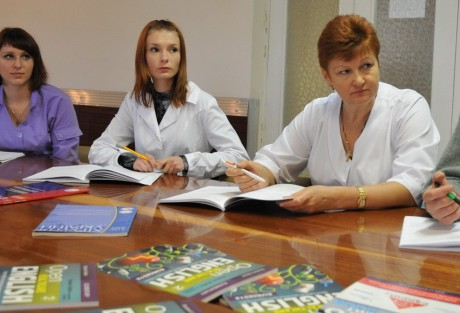 Определены больницы для медпомощи иностранцам во время Евро-2012