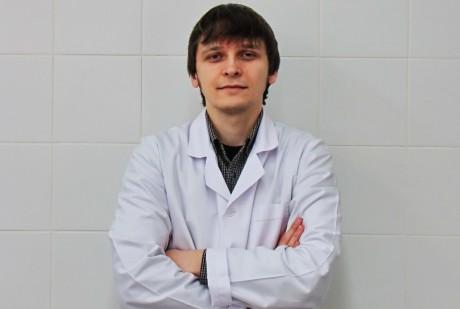 Павел Романюк