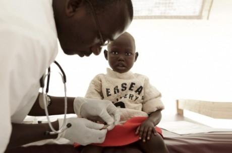 В Папуа-Новой Гвинее тестируют противомалярийную терапию