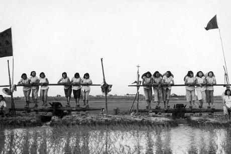Во времена голода чаще рождались девочки