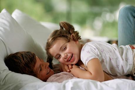 Режим ребенка в возрасте 3-6 лет