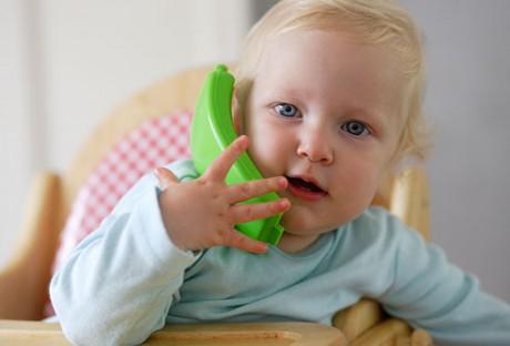 Распорядок дня ребенка в 1-3 года