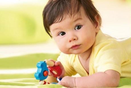 Режим ребенка в возрасте 1-3 года