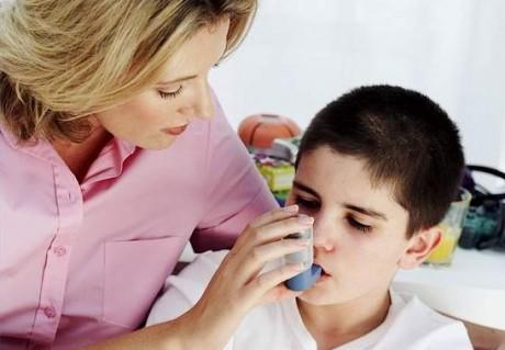 Как диагностировать и лечить бронхиальную астму