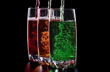 Пить ли газированные напитки