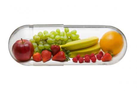 Антиоксиданты в пищевых добавках и БАДах