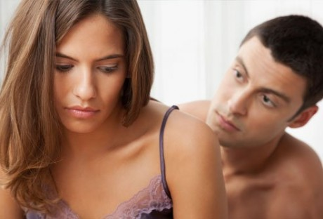 Боли у женщин во время полового акта: почему болит