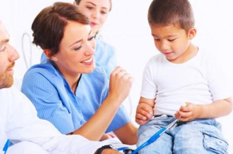 Самые частые детские кожные заболевания