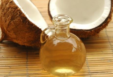 Жиры кокоса не во вред