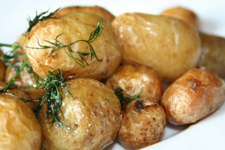 Картофель излечит болезнь Альцгеймера
