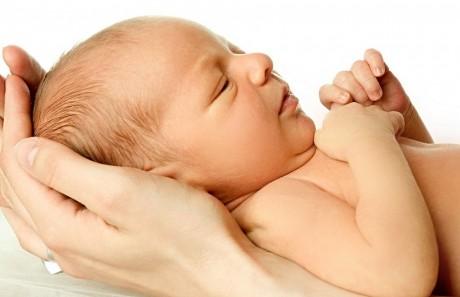 Основные показатели здоровья ребенка