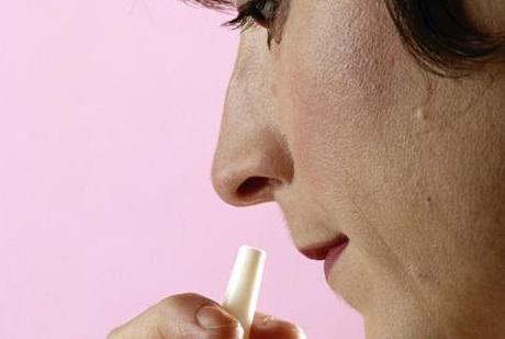 Разработан сухой спрей, излечивающий аллергию