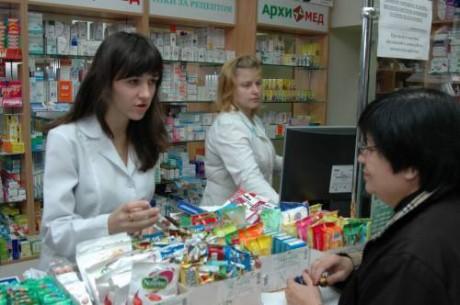 Беларусь: за продажу лекарств без рецепта аптеки лишат лицензий