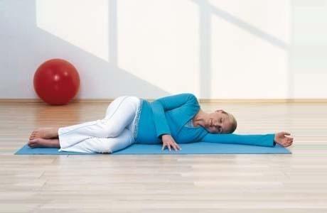 Лучший комплекс упражнений