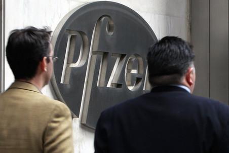 Вокруг Pfizer снова разгорелся скандал