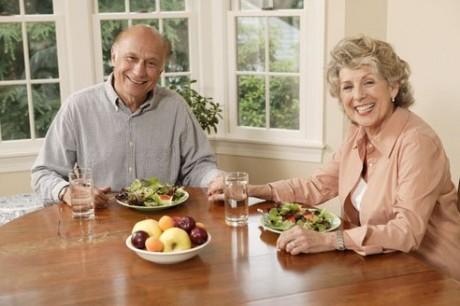 Как меняется состояние зубов в пожилом возрасте