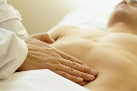 Сыпь и отек половых органов