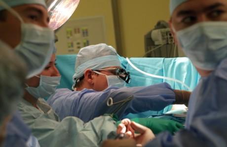 Как делают операции