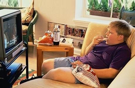 Ожирение и боль в Америке