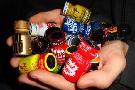 Что собой представляют легальные наркотики