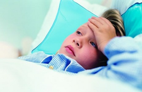 Лихорадка: как регулировать тепловой обмен